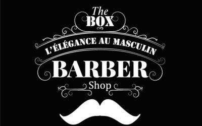 Barber Shop The Box